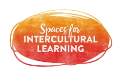 Spaces for Intercultural Learning -logo
